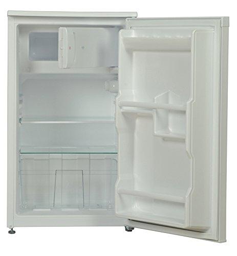 Kühlschrank mit Gefrierfach SCHOEPF KS 1101 A+ / EEK: A+ / 81 Liter / 48 cm