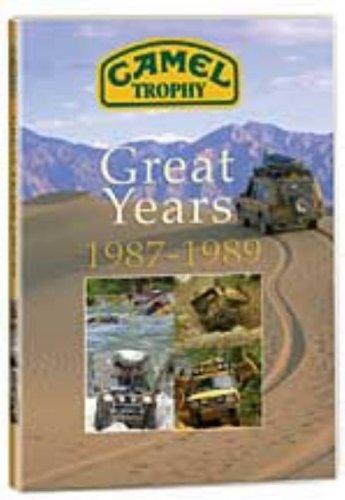 Camel Trophy: 1987-1989 [DVD]