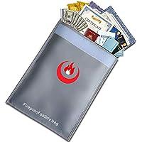 Firegod Fireproof Money & Document Bags