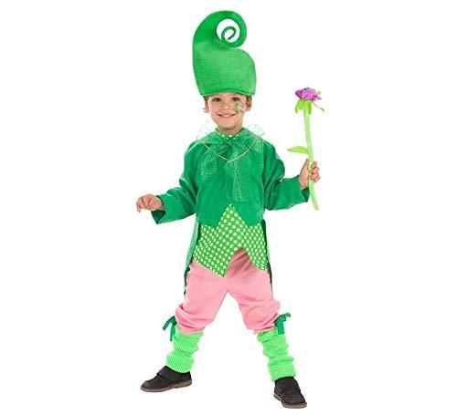 LLOPIS - Disfraz Infantil Duende del Bosque t-1