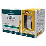 Endocare C Oil-Free Ampollas Piel Normal/Grasa + REGALO Cellage Day SPF30 Prodermis Emulsión, 15ml