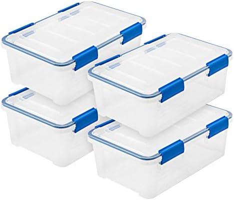 IRIS WSB SS WEATHERTIGHT Multi Purpose Storage Box product image