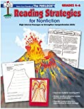 Reading Strategies for Nonfiction