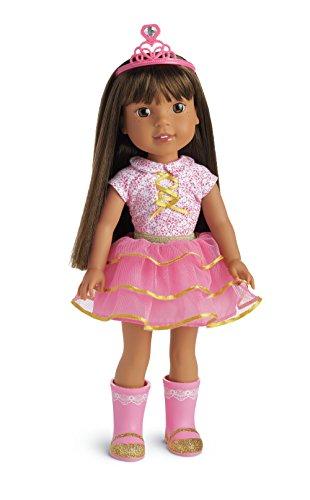 American Girl WellieWishers Ashlyn Doll