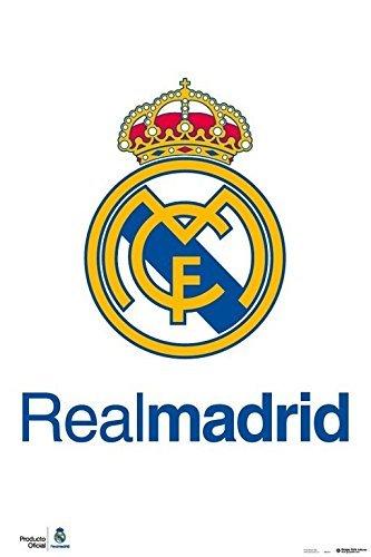 Grupo Erik Madrid-Escudo Real Poster, 61 x 91.5 cm