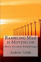 Rambling Man is Moving on Paperback