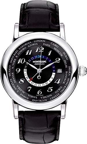 Montblanc Reloj Star World Time GMT para hombre 106464