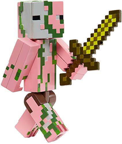 minecraft weapon toys Minecraft Earth 3.25