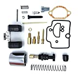 Seto Kit De Reparación Carburador For KR150 Carb PWK 28 30 28 Mm 30 Mm