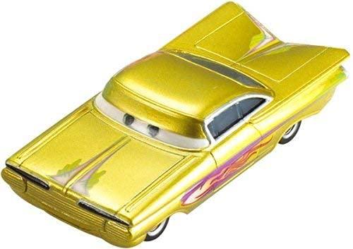 Disney Pixar Cars Yellow Ramone - Véhicule Miniature - Voiture