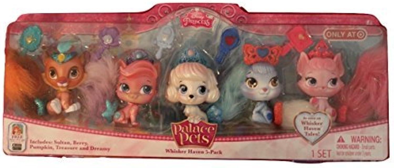 perfecto Palace Pets Whisker Haven Five Pack Exclusive by Blip Blip Blip Juguetes  envío rápido en todo el mundo