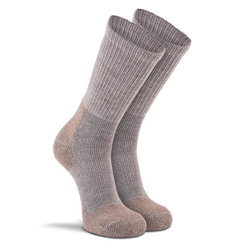 Fox River Steel Toe Crew Cut Work Socks