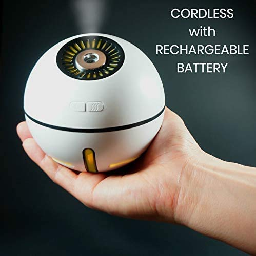 Neossun Cordless Rechargeable Built-in...