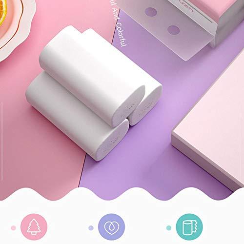 Heoolstranger werkpapier, 14 rollen toiletpapier wc-papier wc-papier premium kwaliteit keukenrollen milieuvriendelijk wc-papier vouwhanddoeken handdoekpapier papieren handdoeken handdoek papieren pompen regular