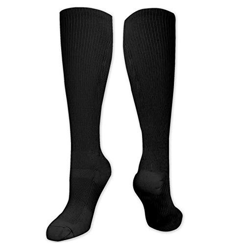 Calcetines de dormir para mujer, color negro, ligeros, acogedores, con características suaves, cálidas y peludas.