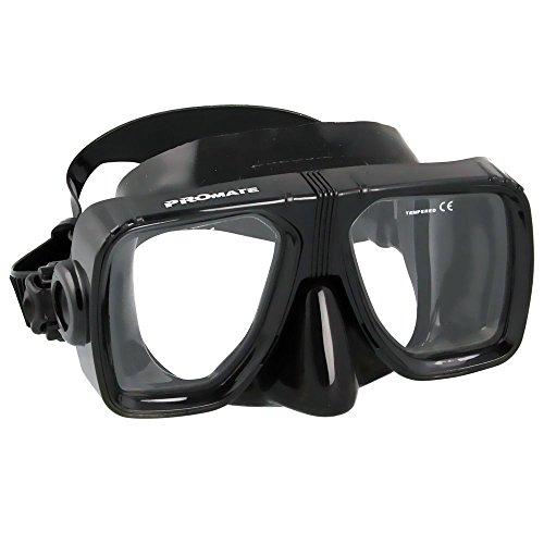 Scuba Dive Snorkeling Mask Prescription Lenses