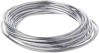 Vaorwne 2.00Mmx3M Copper Aluminum Weld Flux Cored Wire Low Temperature Aluminium Welding Rod Ls'D Tool