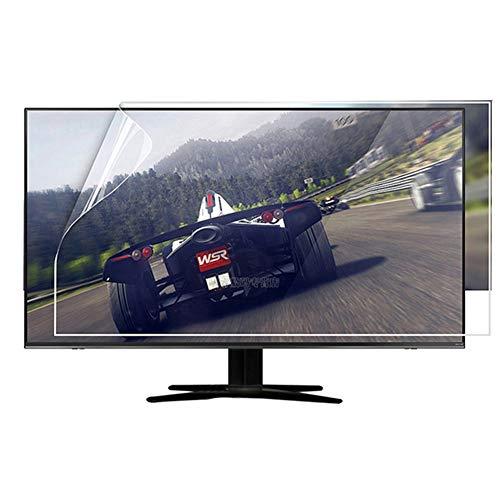LCD-Displayschutz, Blaulicht-TV-Displayschutzfolie - Augenschutz Blue Light Blocking Bildschirmschutz, Entlasten Sie Die Augen des Computers,55inch[1221 * 689MM]