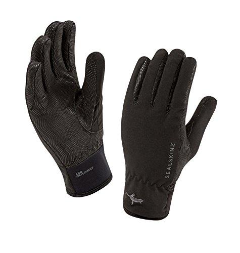 Sealskinz Handschuhe Sea Leopard Gloves - Guantes de Ciclismo para Mujer, Color...