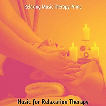 Music for Relaxation Therapy