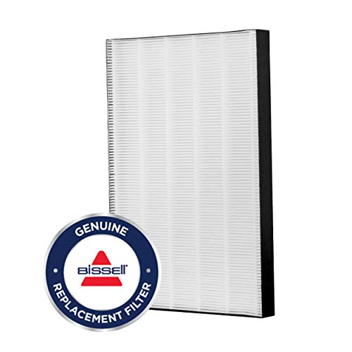 BISSELL, 2804 Replacement High Efficiency Filter for Air320 Air Purifier