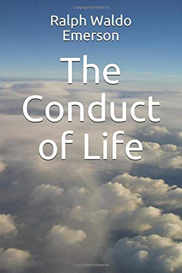 神経障害ジャーナリスト軍The Conduct of Life