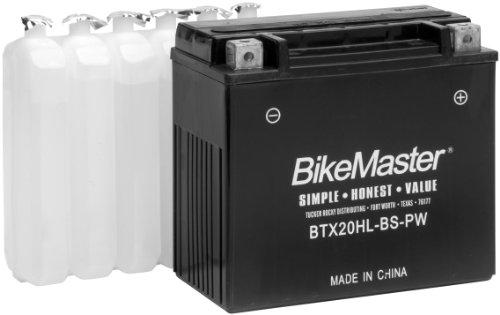 BTX5L-BS BIKEMSTR BATTERY