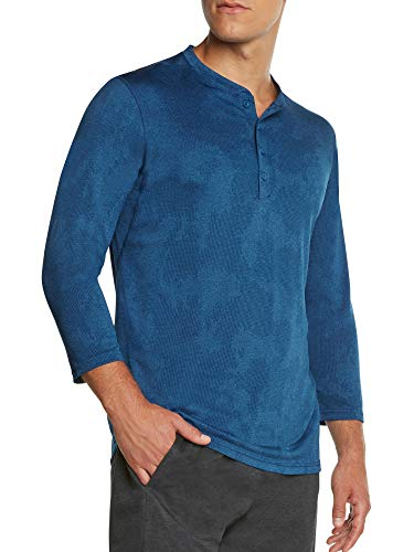 Recopilación de Camisetas térmicas para Hombre los 10 mejores. 3