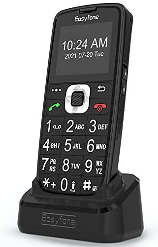 Easyfone Prime-A6 gsm...