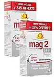 Mag 2 - Lote de 2 pastillas + 15 comprimidos de regalo