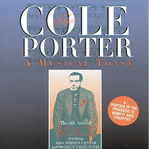 Cole Porter-a Musical Toast
