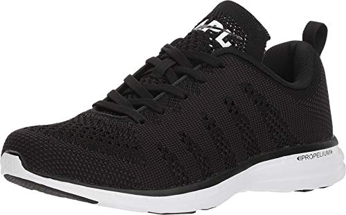 Athletic Propulsion Labs (APL) Techloom Pro Black/White/Black 9.5 B (M)