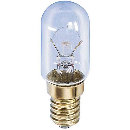 Backofenlampe Barthelme 00892825 00892825 E14 Leistung: 25 W
