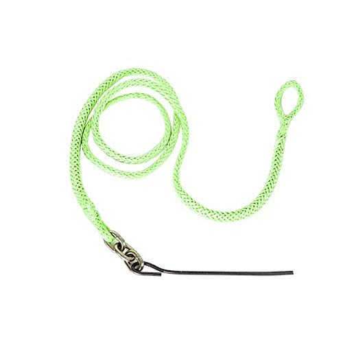Portable Winch High-Performance Polyethylene Rope Choker - 7ft. x 3/8in. 15,000-Lb. Breaking Strength, Model Number PCA-1372