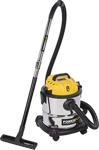 Powerplus POWX3230 – Staubsauger hurgdo/seco 1200 W, 20 l
