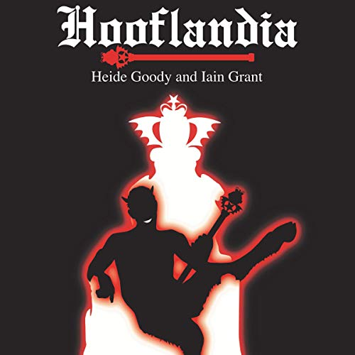 Hooflandia  By  cover art