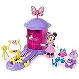 IMC Toys X-Minnie - Cambio de estilo mágico 3OUTFIT luces y sonidos