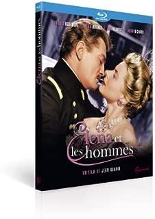 Elena and Her Men (1956) ( Elena et les hommes ) ( Eliana e gli uomini (Paris Does Strange Things) ) [ Blu-Ray, Reg.A/B/C Import - France ]