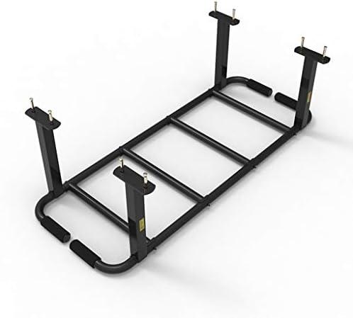 Barras Pull-up Escalera de Escalada Rack Pull-up Rack TRX ...