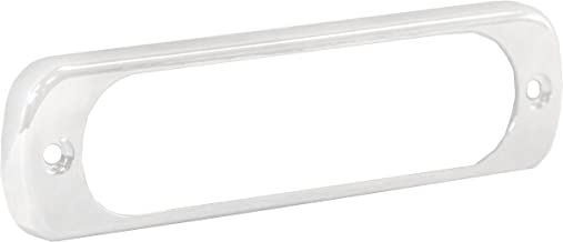 Buyers Products 8891921 White Strobe Light Bezel (For 1900 Series)