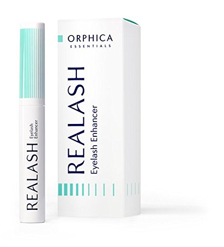 Lilash Pestañas marca ORPHICA