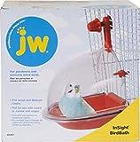 JW Pet Company Insight Accessoire de Bain pour Oiseaux