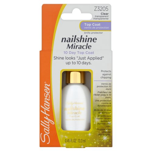 Sally Hansen Nail Shine Miracle Nagellack, 13,3 ml