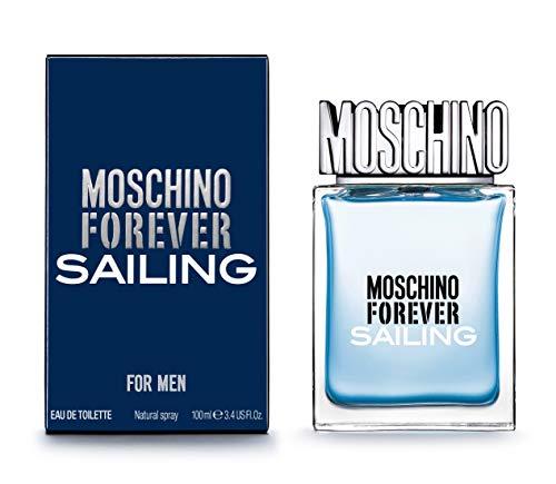 MOSCHINO Forever Sail EDT Vapo100 ml