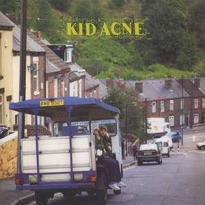 Kid Acne - Eddy Fresh - Lex Records - ELEX 058, EMI - 50999 5 11190 1 0