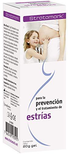 Stratamark Antiestrias, 20g, Pack de 1
