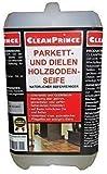 2 Liter Holzseife Holzbodenseife Holzboden Seife Reiniger Reinigungsmittel gewachste...