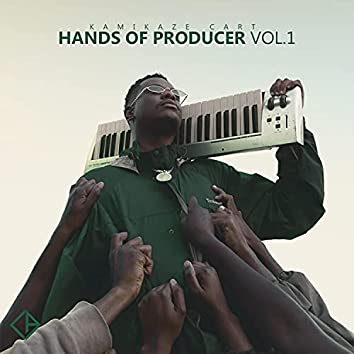 Hands of Producer, Vol. 1