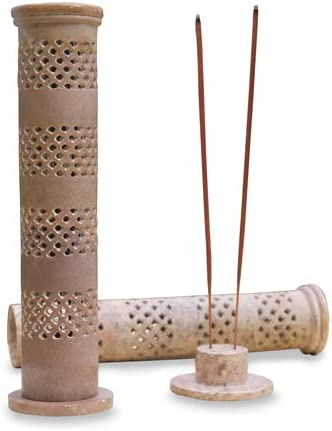 Top 10 Best stone incense burner Reviews
