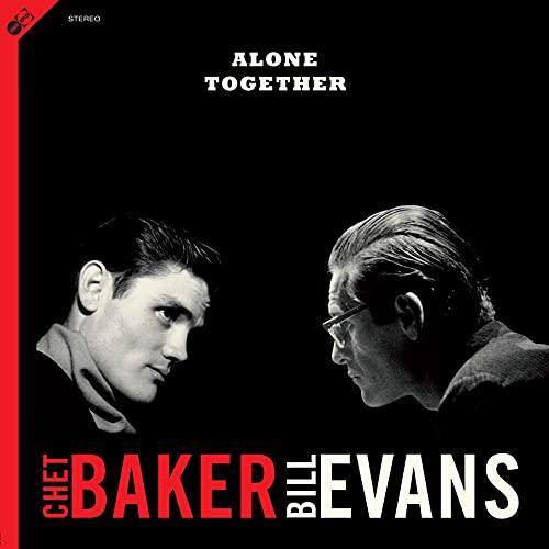 Alone Together (Lp + Bonus Cd)